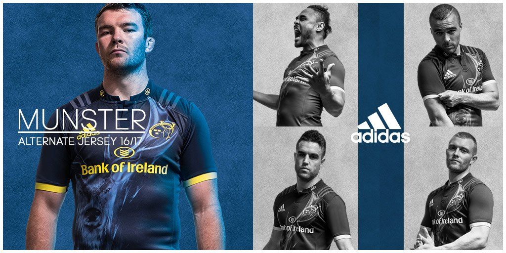 If you're heading to Thomond, make sure you pop into our stores for a belated @MunsterRugby festive treat #MUNvLEI https://t.co/cdFpPCxYaf