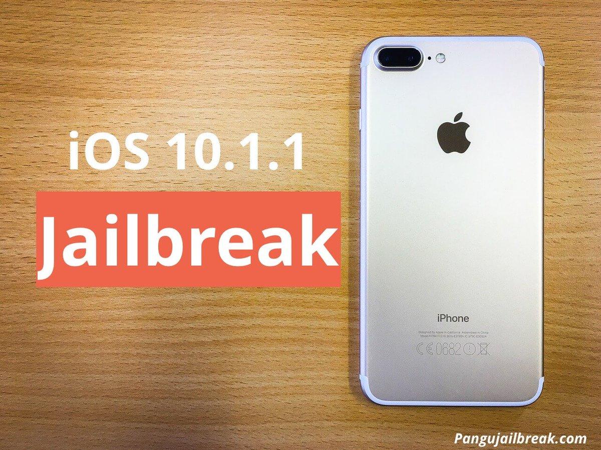 (Tutorial) iOS 10.1.1 Jailbreak with Yalu - https://t.co/XPQi3yJNcy https://t.co/ITRfbwgyBy