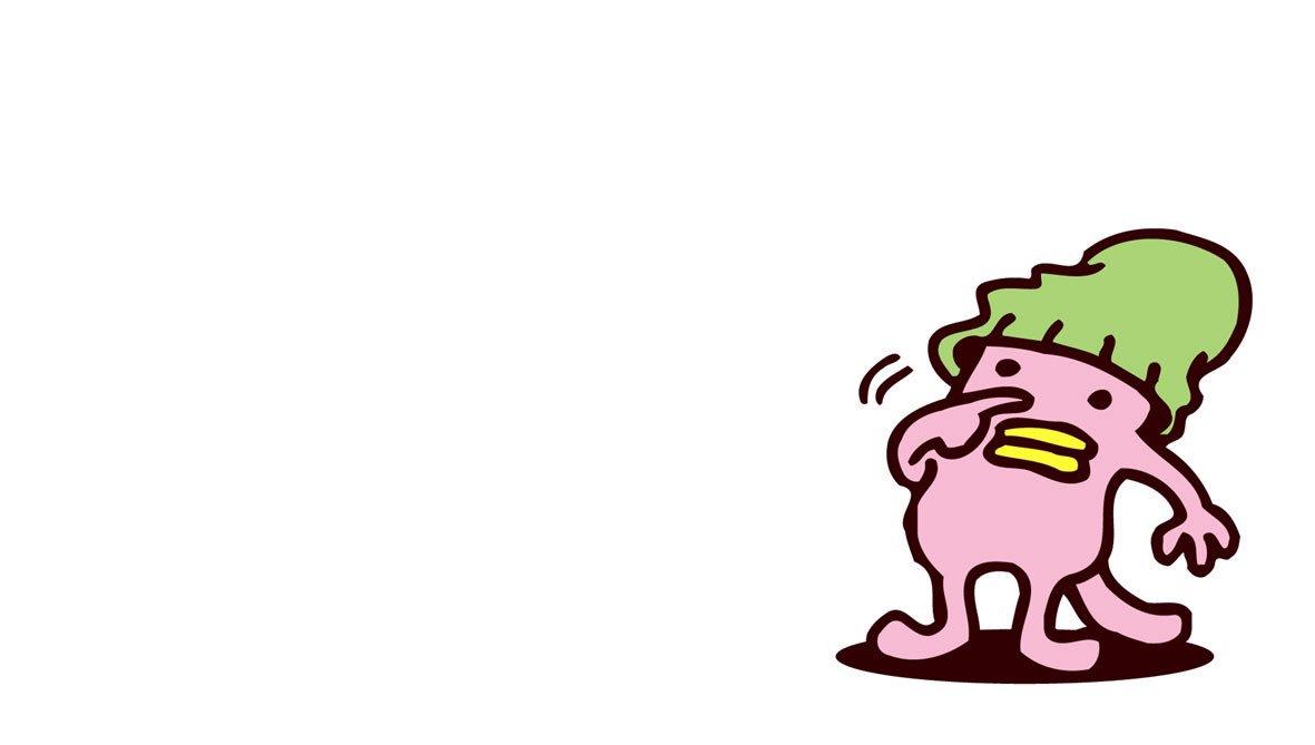 【深夜にこっそりお知らせ】Twitterで連載中の8コママンガ「くつだる」は、僕が今年地震が起きた熊本に住みながら、地震