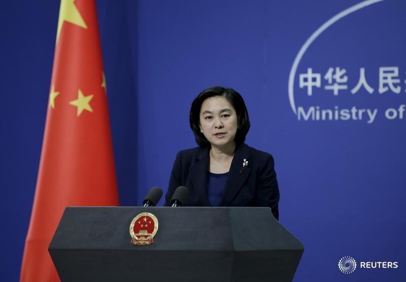 China upset at name change of de facto Japan embassy in Taiwan: