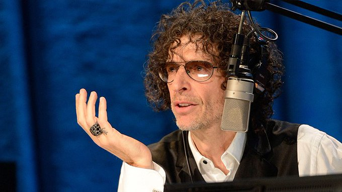 FELIZ CUMPLEAÑOS, HOWARD STERN / HAPPY BIRTHDAY, HOWARD STERN! (63)