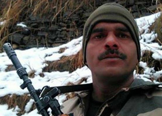 Stung by jawan's video, BSF issues guidelines for maintaining high quality of food (PTI)