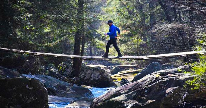 Plan a Day on the Trails in Chattanooga!