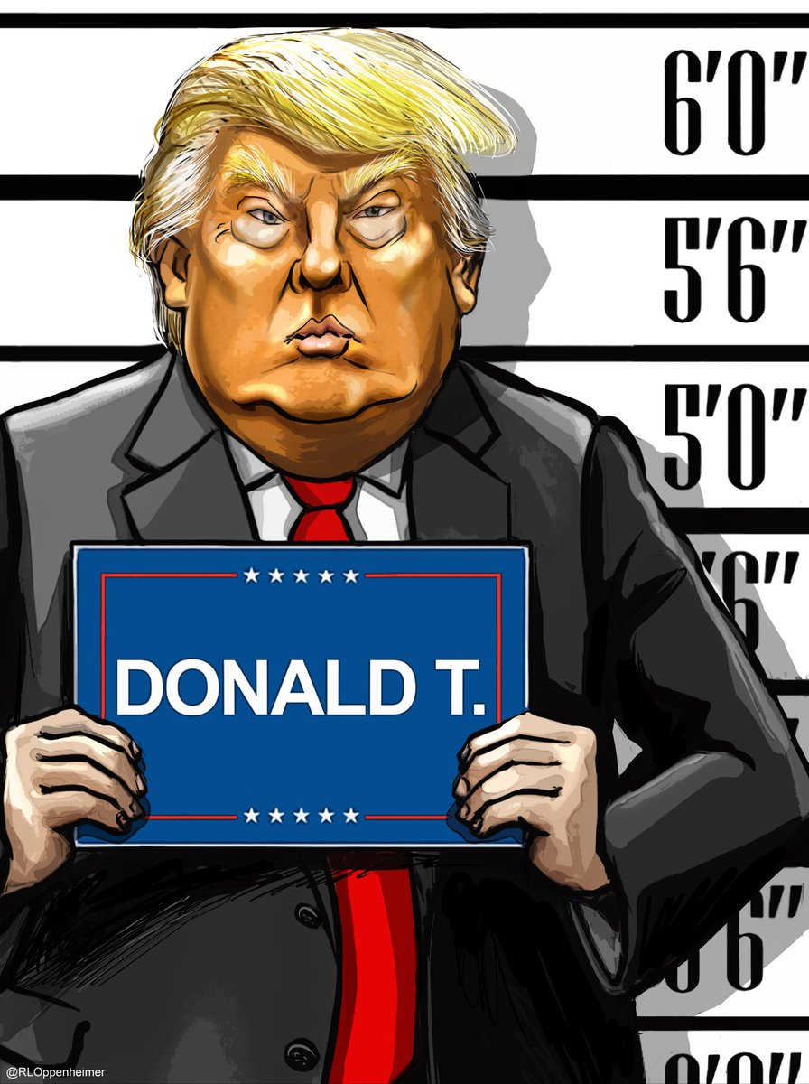 RT @RLOppenheimer: Cover @ADnl #Trump #GoldenShowerGate #RussiaHacking #TrumpInaugural #TrumpPressConference https://t.co/valbpzVOx0