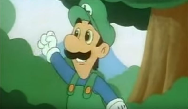 Tony Rosato, the cartoon voice of Luigi, dead at 62. https://t.co/Ny00DupiMG https://t.co/ucqSABDOrW