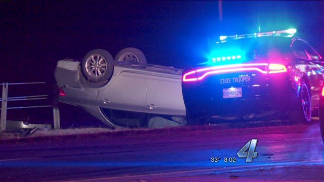 Alcohol involved in overnight deadly crash