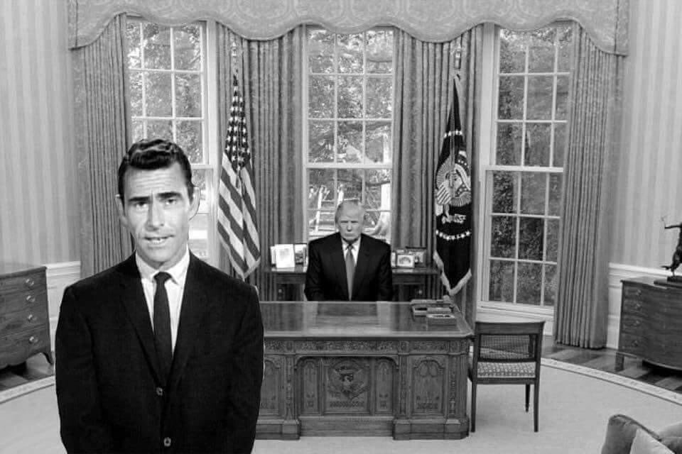 Happy New Year-..wait.. Oh God.. it's real! #TheResistance https://t.co/YXImFLpjp7