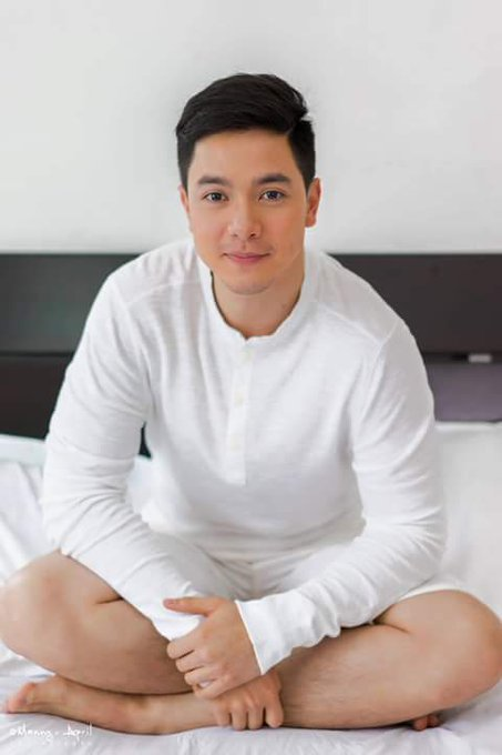Happy Birthday Alden Richards!