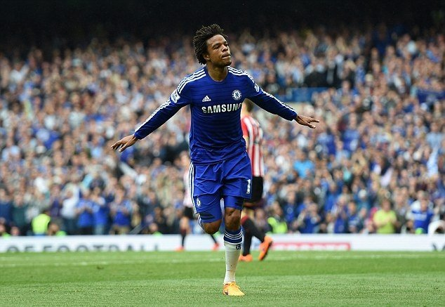 Happy Birthday Loic Remy!!