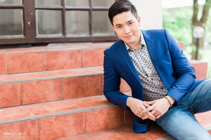 Happy Birthday!!! Pambansang Bae Alden Richards