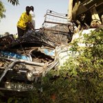 Police confirm 14 dead in Masaka-Mbarara road accident