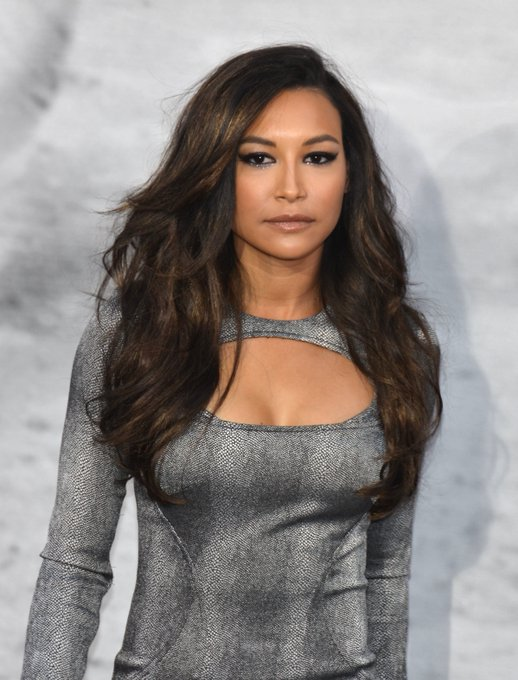 Happy birthday to \s, Naya Rivera!