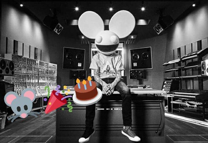 Happy Birthday! You\re amazing