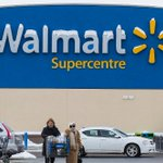 Walmart and Visa declare truce in battle over credit card fees