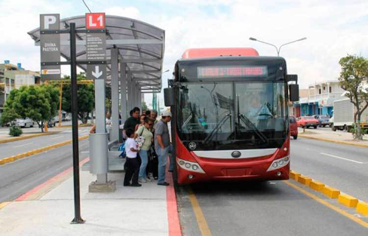 Transbarca abre rutas a Caracas yMaracaibo https://t.co/VdPwo6FVMQ https://t.co/nAeZ3TDThO