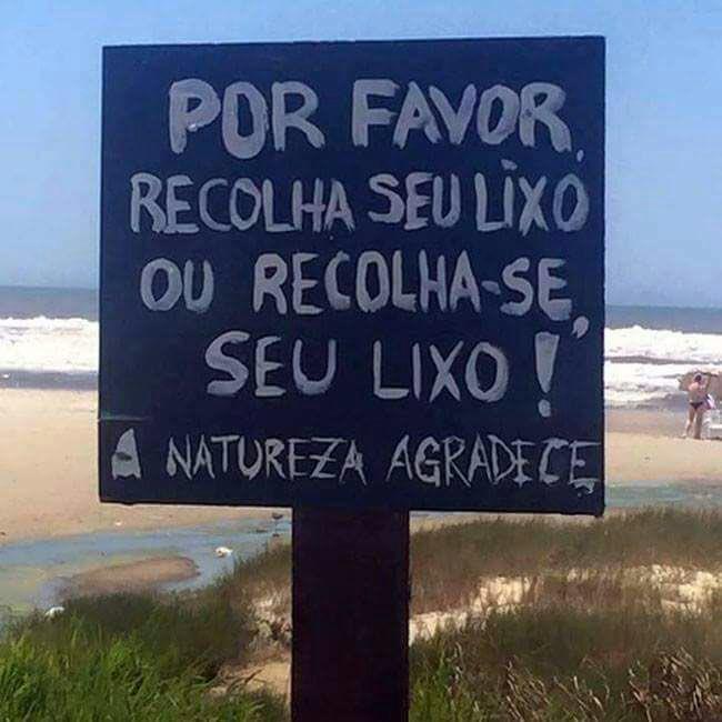 Melhor Placa de Praia! https://t.co/fM4yXSmd1G