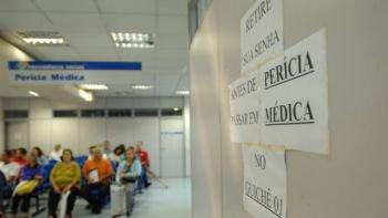 Resultado de imagem para Governo retoma pente-fino em benefícios do INSS