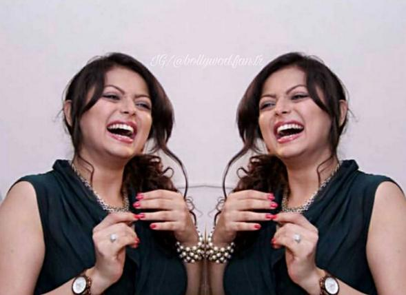 Yayy! few hours left  for Happy Birthday Drashti Dhami..
