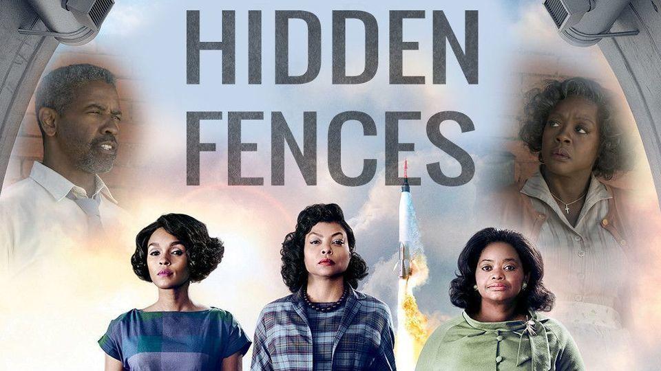 RickeySmiley : #HiddenFences htt
