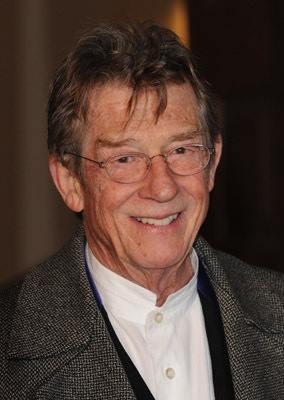 Happy birthday,Sir John Hurt!