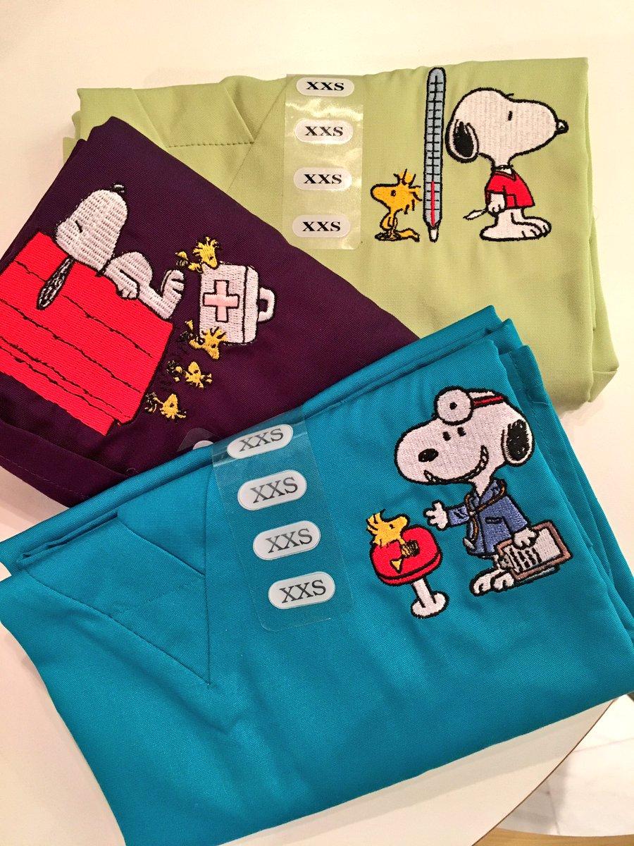 Dazzleです。在庫の少ないスヌーピーのワンポイントスクラブXXSですがDazzleに少し在庫あります😊刺繍 色によっ