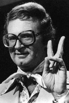 Happy Birthday Charles Nelson Reilly and Rip Taylor.