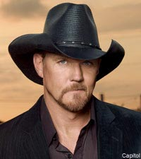 January 13 Birthdays.... Happy Birthday to 55 year old Trace Adkins!