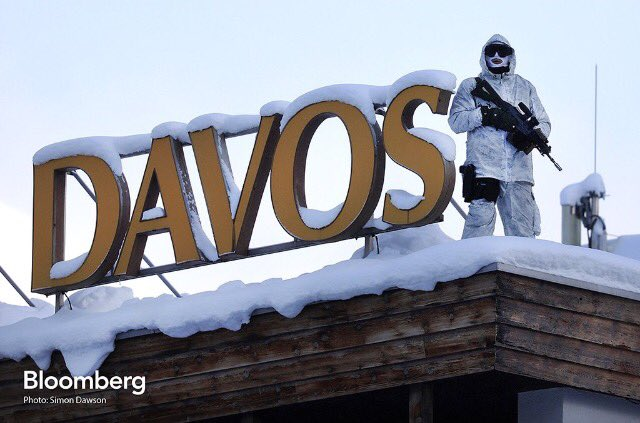 Photo of the day!! Via @business #Davos https://t.co/rn8HOK0mVW