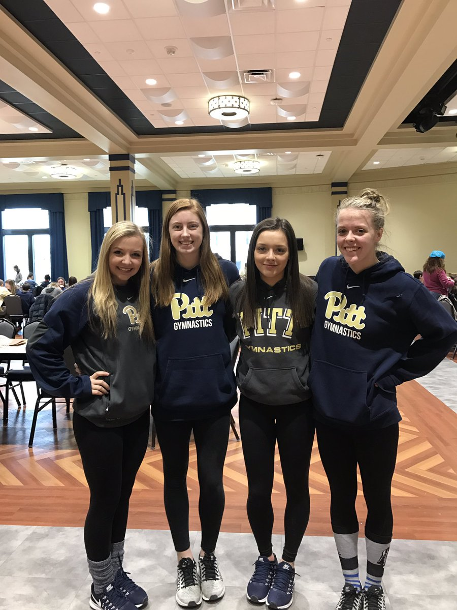 RT @PittStudents: .@Pitt_GYM doing their part at MLK Day of Service #mlkday #pittcares https://t.co/fjcVkIUKoc