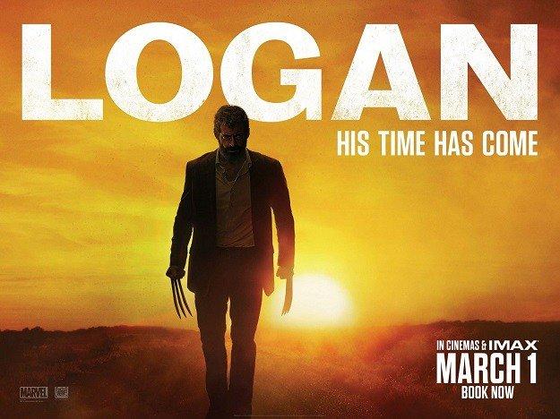 New Logan movie trailer landsonline https://t.co/oRGaSjC92G