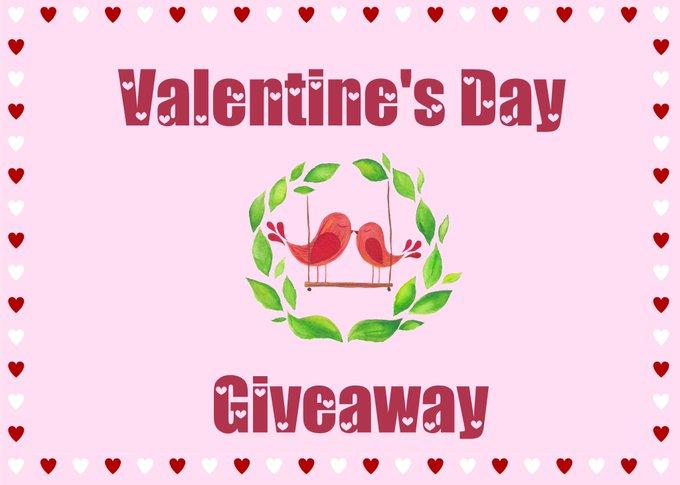 XOXO ♥ Valentine's Day Giveaway