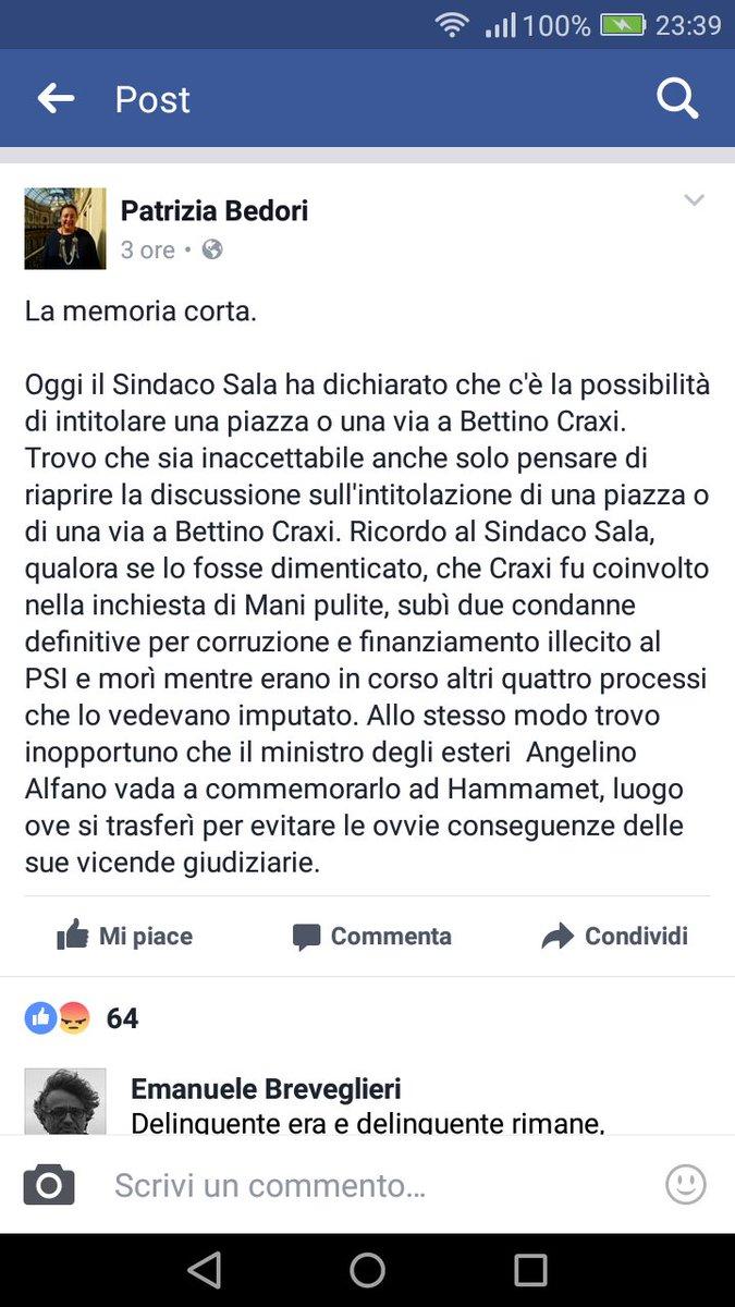 #Craxi