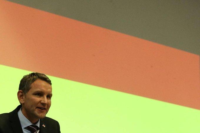 #AfD-Wähler haben das Recht auf Irrtum verwirkt. Ein Kommentar zur #Höcke-Rede in #Dresden. https://t.co/eriskjm49T
