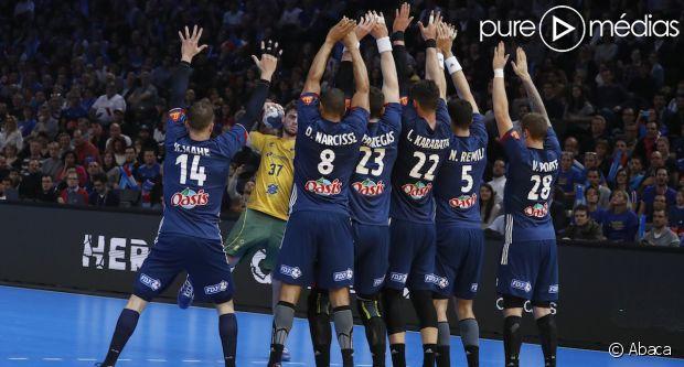 Mondial de handball : Le quart de finale de la France sur TF1 et TMC ce mardi https://t.co/3SuqgJQlx0