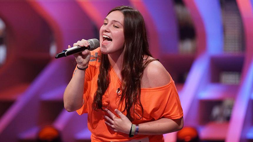 La jeune Luxembourgeoise Kelly a enthousiasmé le jury de #DSDS https://t.co/QiuygYm0UU #DSDS2017 #Luxembourg #Sing https://t.co/i9W24MtE9v