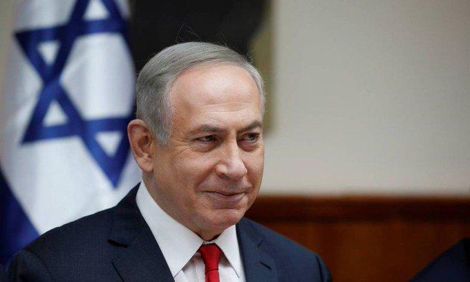 Israel aprova expansão de assentamentos após posse de Trump. https://t.co/Y9ZUlROeDL