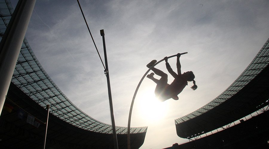 Sports greasy pole not so fancy (Op-Edge by Alan Moore)