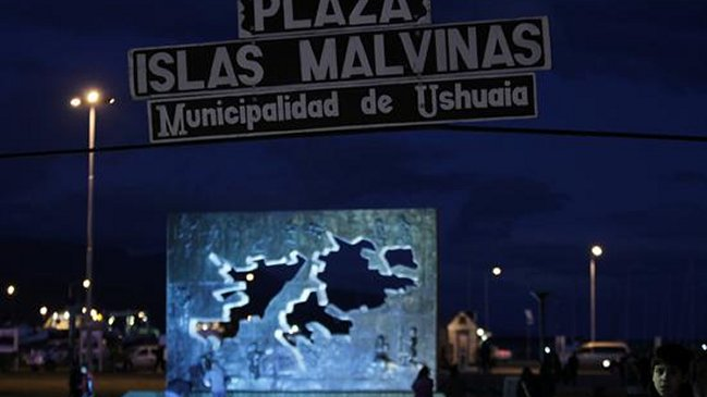 Londres condenó vandalismo en Malvinas y anunció una investigación