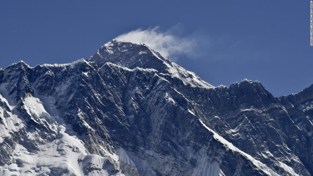 Mount Everest may have shrunk following the 2015 Nepal earthquake