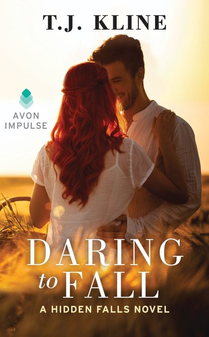 Excerpt: Daring to Fall by T.J. Kline