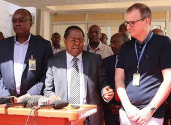 Embu gets nod to develop airstrip for domestic flights