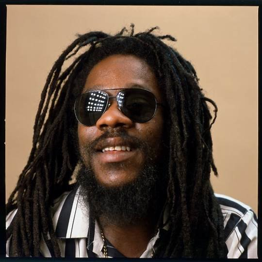Happy Birthday to the late very influential \Crown Prince Of Reggae\ just like Bob Marley named him Dennis Brown.