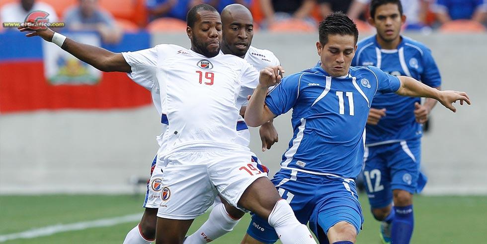 Anuncian partido entre la selección mayor de El Salvador y el Olimpia de Honduras