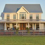 This Couple Transformed Their Cookie Cutter Home Into an Authentic Farmhouse