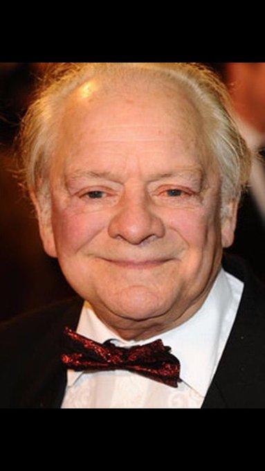 Happy 77th birthday to sir David Jason