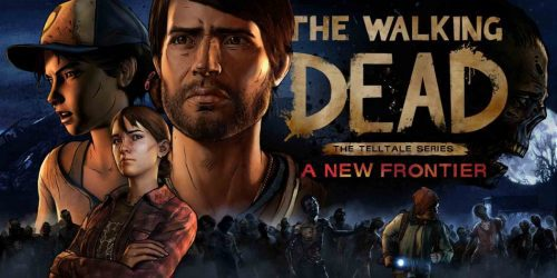 *New KH Post* The Walking Dead: A New Frontier- Ties That Bind Part 2… https://t.co/nHd5aKoaMG https://t