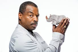 Happy Birthday to the one and only Levar Burton!!!