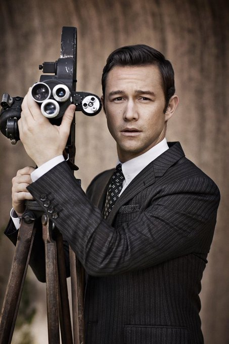 Happy Birthday to Joseph Gordon-Levitt!