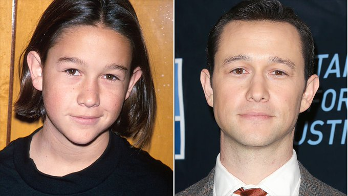 People: Happy birthday Joseph Gordon-Levitt!