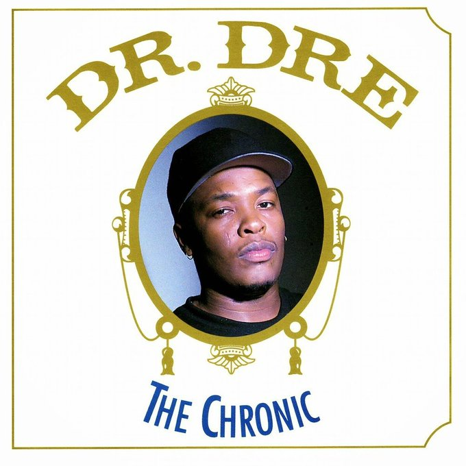 Happy Birthday Dr. Dre.